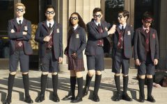 Netflix's Binge-Worthy New Show: The Umbrella Academy