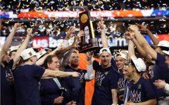 Virginia Cavaliers Take First NCAA Championship Win