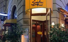 Serafina Broadway Offers a Taste of Italy in NYC
