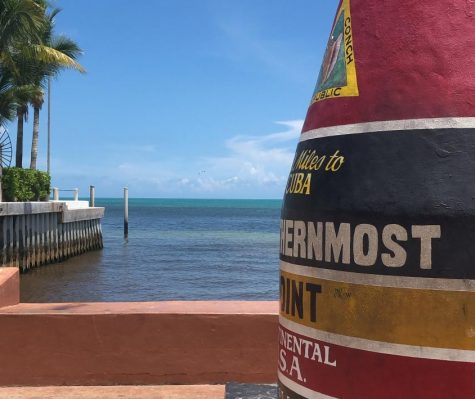 Southernmost Point of Continental United States