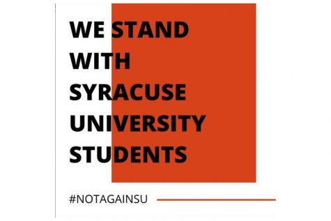 Racism Prevails at Syracuse University: A Very Orange Scandal