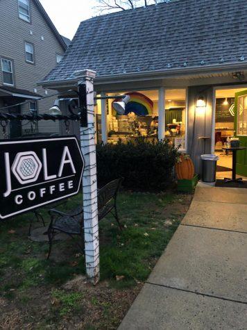 Jola Coffee Giveaway!
