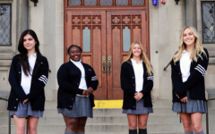 Mount Student Competes in Seton Hall University's Pirates Pitch!
