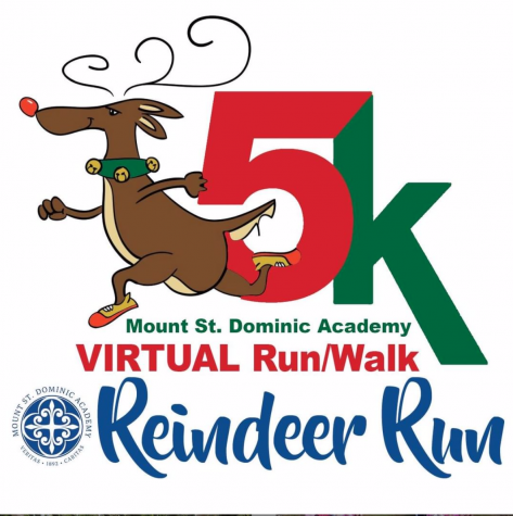 The Reindeer Run Comes to the Mount!
