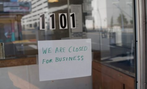 Are Small Businesses one of COVID-19's Biggest Victims?