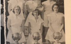 1951 NJ women's high school basketball champions.