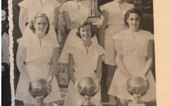 1951 NJ women's high school basketball champions.