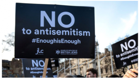 Combating Antisemitism: How to be an Ally