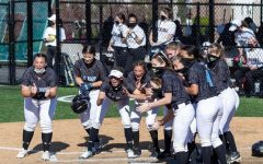 Mount Softball Fights for Their 9th Championship Title