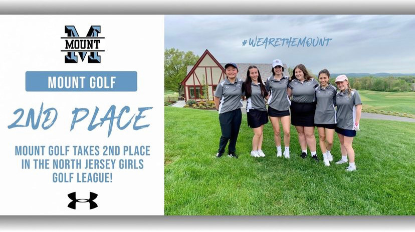 An Un-FORE-gettable Season for Mount Golf