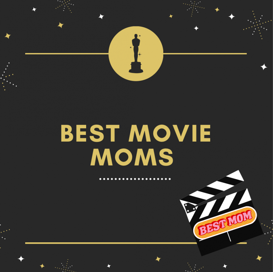 Mother's Day is Coming Up: Who are the Best Hollywood Moms?