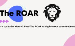 The ROAR! Week of 10/5